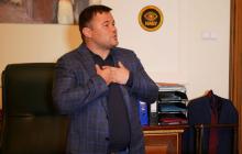 Стало известно, как Андрей Богдан связан с земельной реформой