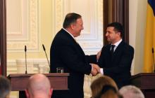 Зеленский анонсировал новые формы партнерства с США в оборонном секторе