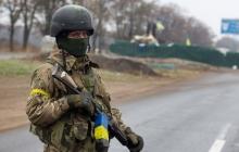 """За сутки боевики """"ДНР"""" более семидесяти раз обстреляли позиции украинской армии на Донбассе - пресс-центр АТО"""