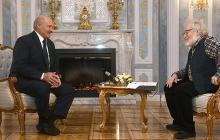 """Лукашенко: """"Сколько там украинцев погибло за эту святую украинскую, как они говорят, землю в Крыму?"""""""