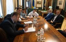 Зеленский встретился с Коломойским: стали известны детали беседы