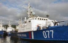 Россия открыла огонь на поражение в спину украинцам, когда корабли ВМС были в 14 милях от Крыма, - Муженко