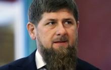 """""""Если вы живыми уйдете, я тот, кем вы меня называете"""", - Кадыров угрожает участникам протестов в Ингушетии - кадры"""