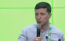 Журналистка из России публично попросила Зеленского об интервью - лидер Украины ответил с сарказмом