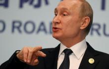 """""""Это уже не смешно"""", - Путин в ярости после жесткого заявления Зеленского о Донбассе"""