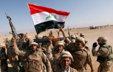 Операция по освобождению Мосула продолжена: главная цель наступления - восточный берег реки Тигр