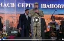 """Многотысячный Краматорск, освобожденный от оккупанта, """"взрывается"""" громким """"Слава Украине"""" - впечатляющие кадры"""
