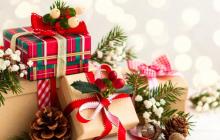10 необычных подарков на Новый год