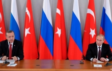 Конфликт Турции и России грозит расколом евразийскому миру