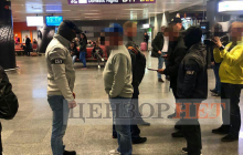 Контрразведка СБУ задержала экс-замминистра Бровченко прямо в аэропорту за госизмену: уникальные фото