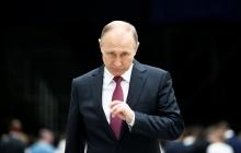 """""""При Путине хорош любой способ умерщвления. На Донбассе в этом уже убедились"""", - Карин"""