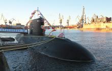 В России капитан-лейтенанта подводника, обматерившего портрет Путина, уволили со службы