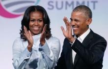 Мишель и Барак Обама подались в продюсирование