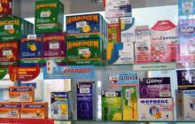 При COVID-19 запрещены противовоспалительные препараты: медики назвали единственное лекарство