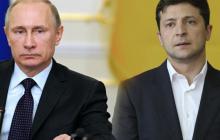 В СМИ попал точный график встречи Зеленского и Путина: как все будет происходить и когда ждать итогов