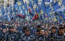"""""""Нацкорпус"""" готовит грандиозное патриотическое мероприятие в центре Одессы: обстановка может резко накалиться"""