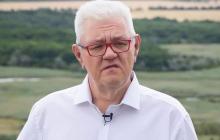 Сивохо объявил новый глобальный план по возвращению Донбасса