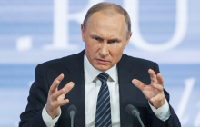 """Путин откровенно сказал, что намерен сделать с Украиной: """"Это неизбежно"""""""