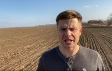Алексей Гончаренко пошел против воли Порошенко и не проголосовал за рынок земли: детали