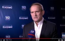 Медведчук рассказал о предложении Путина для Украины - заявление по Донбассу потрясло украинцев наглостью