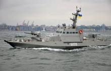 Дивизион ВМС уже в Азовском море - Украина пошла на решительный шаг
