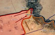 Мощная атака ИГИЛ на Абу-Камаль: войска Асада запросили у РФ поддержку с воздуха, много погибших