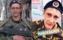 """Наемник """"Вампир"""" собирает милостыню в Москве: """"Не едьте на Донбасс, это не наша война"""", - видео"""