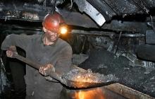 """Шахта """"Бужанская"""" бастует под землей: около сотни волынских горняков не хотят работать бесплатно"""