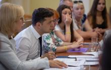 Зеленский сделал громкое заявление на встрече с родными пленных моряков - слухи подтверждаются