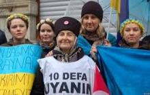 Началось: крымские татары восстали и потребовали от оккупантов выбросить учебник истории и не давать в руки детям