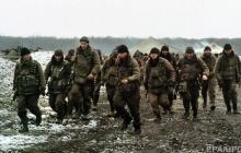 Россия перебросила на юг Донбасса необычный спецназ и 10 танков: бойцы ВСУ рассказали про план оккупантов - кадры