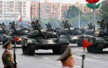 Парад Победы 2020 в Беларуси 9 мая смотреть онлайн, видео из Минска - полная версия