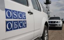 В Краматорске погиб сотрудник ОБСЕ - подробности