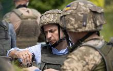 """""""Он отдаст такой приказ"""", - у Зеленского заявили о решительных действиях на Донбассе"""