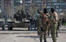 Ситуация в Донецке: новости, курс валют, цены на продукты 09.05.2015