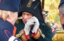 Что связывает Путина с историком-убийцей Соколовым: рассекречен любопытный факт