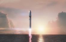 Ученые придумали, как можно быстро переместить на Марс миллион жителей Земли