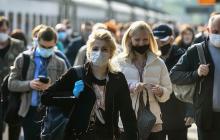 В Украине хотят ввести штрафы за отсутствие масок: Кабмин пояснил детали