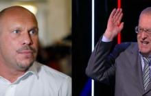 Илья Кива в разговоре с Жириновским оскорбил премьера Гончарука: детали скандала