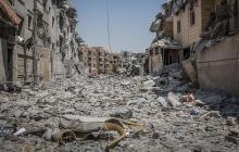 РФ нанесла сокрушительные удары по жилым районам Сирии, есть пострадавшие