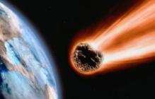 В NASA показали кадры космического объекта, который устроит на Земле апокалипсис