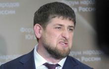 Кадыров снова в Ингушетии: люди лидера Чечни оцепили улицы и ведут себя очень агрессивно