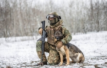 Видео-экшн о Национальной гвардии Украины покорило сотни тысяч украинцев - кадры