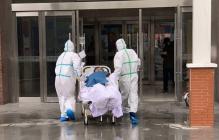 Еще одна украинка погибла из-за COVID-2019, на этот раз в Италии