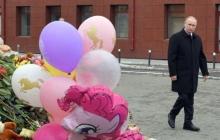 """""""Рупор Кремля"""" Песков поведал, почему Путин не посчитал нужным поговорить с родственниками жертв чудовищного пожара в Кемерово"""
