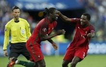 """Евро-2016: Португалия в отсутствие Роналду """"ломает"""" французам домашнее чемпионство в овертайме"""