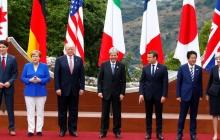 """""""Путин приказал вмешаться в наши выборы"""", - США захлестнула волна негодования из-за возврата РФ в G7"""