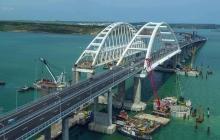 Украина нашла лазейку, как поставить на место РФ за Крымский мост, - российские оккупанты в бешенстве