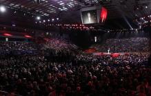 """""""Курс на членство в ЕС и НАТО, честные выборы"""": стартовала предвыборная компания Порошенко"""