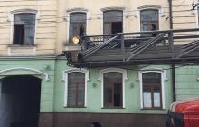 В Черновцах случился самый масштабный пожар за последние 20 лет - кадры устрашающего инцидента